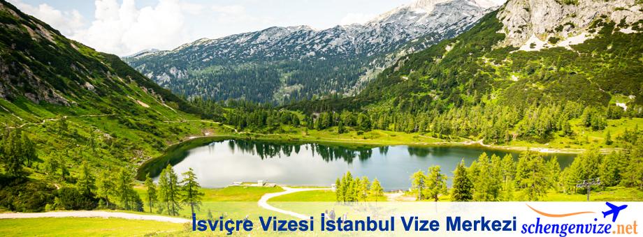 İsviçre Vizesi İstanbul, İsviçre Vizesi İstanbul Vize Merkezi