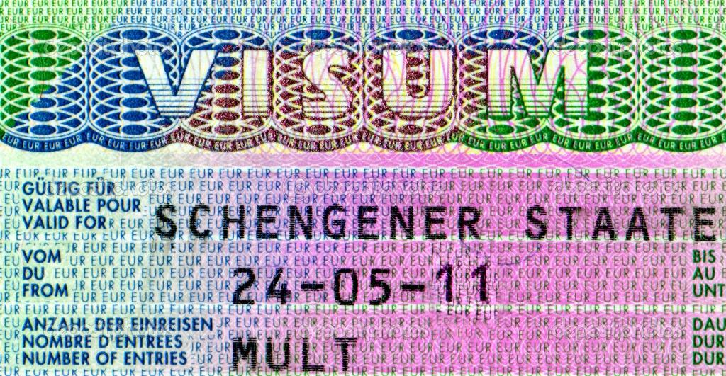 Schengen Vizesi Geçerlik Süresi