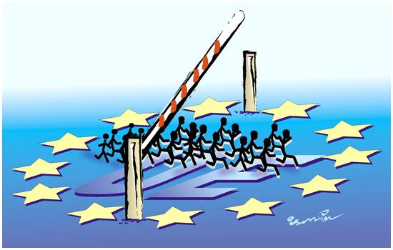 schengen vizesi, Schengen Vizesi Nedir?