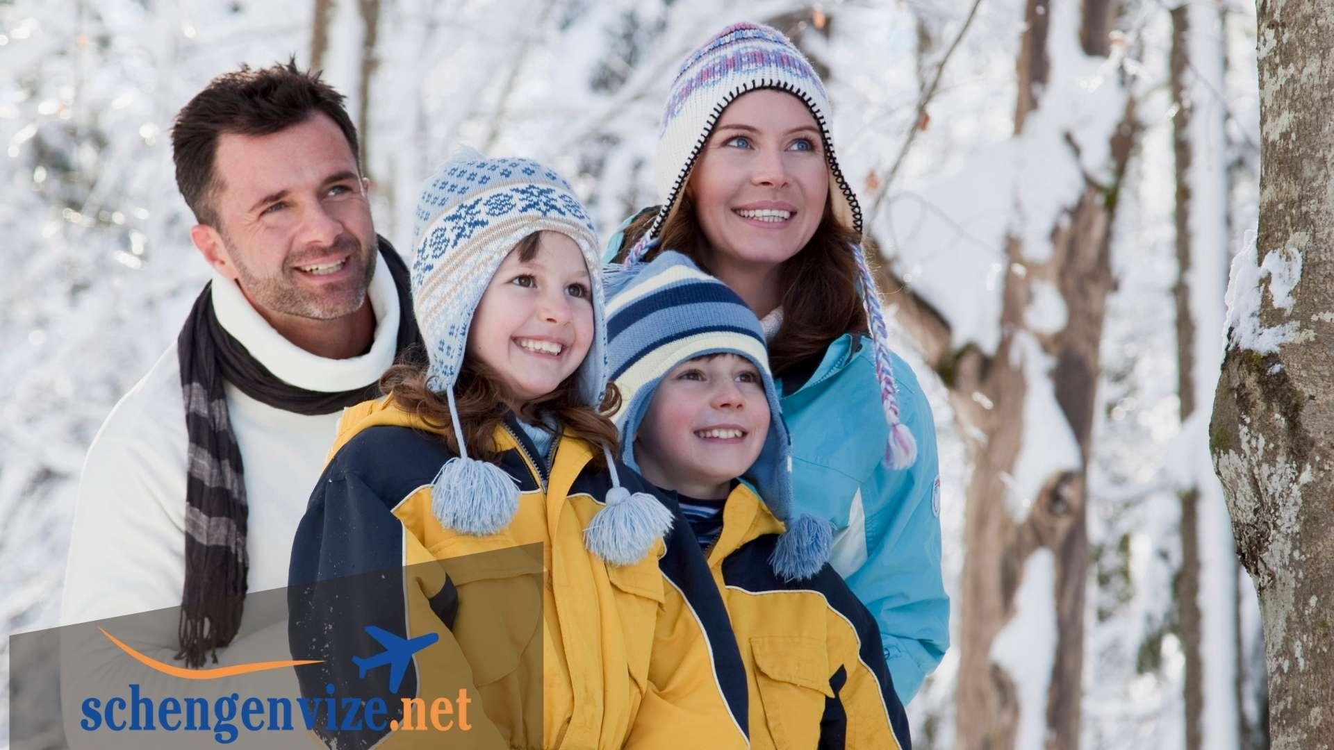 Almanya Aile Birleşimi Başvurusu İşlemleri