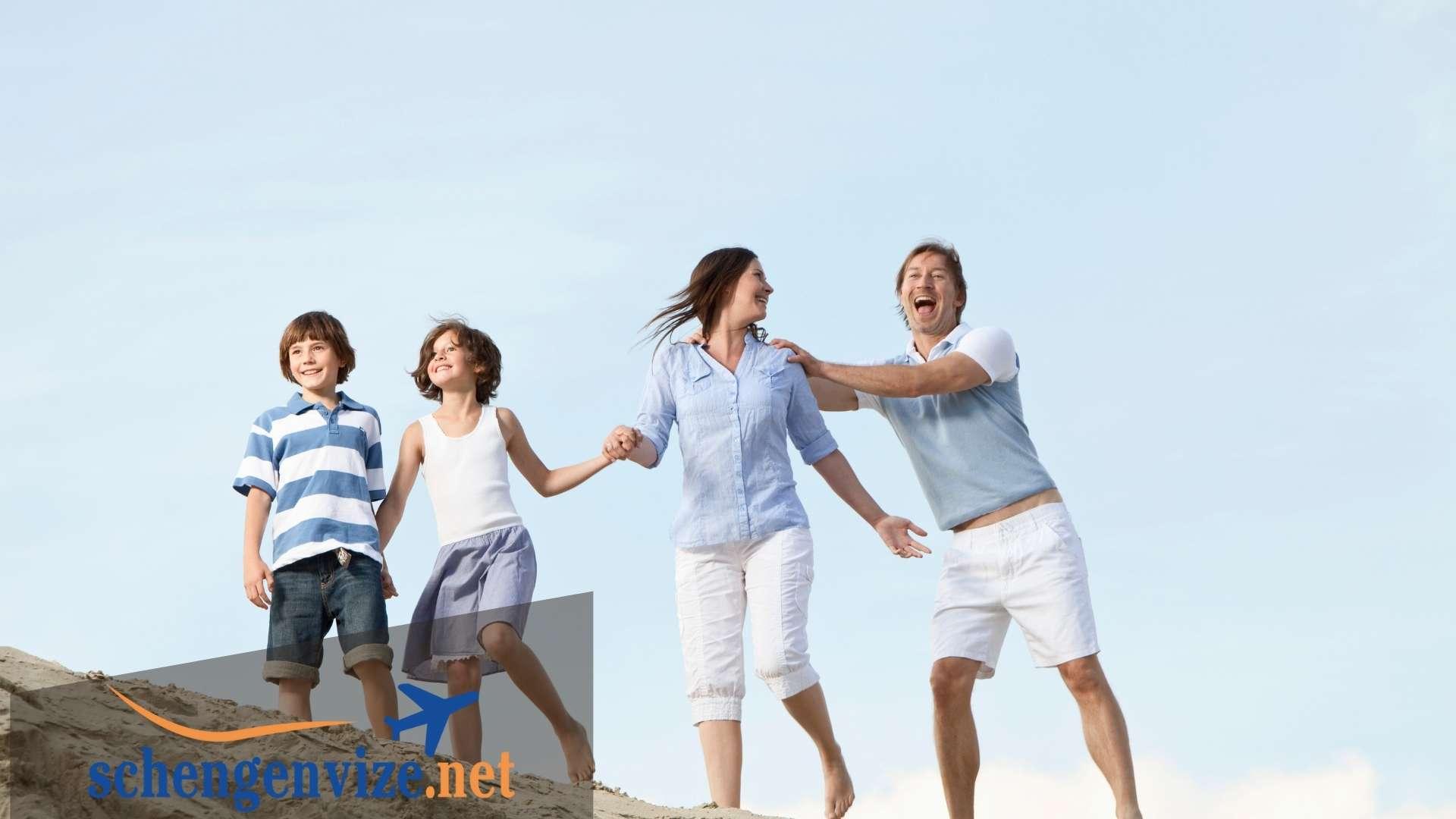Almanya Aile Birleşimi Vize Ücreti