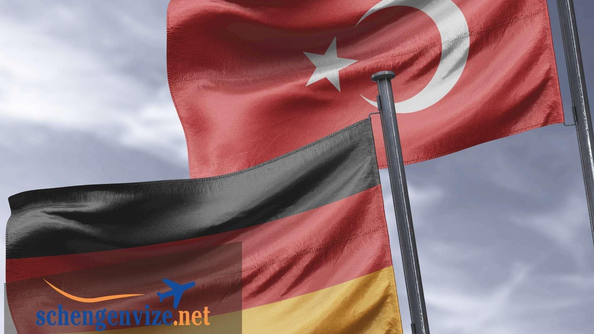 Almanya Evlilik Veya Diğer Yollarla Vatandaşlık