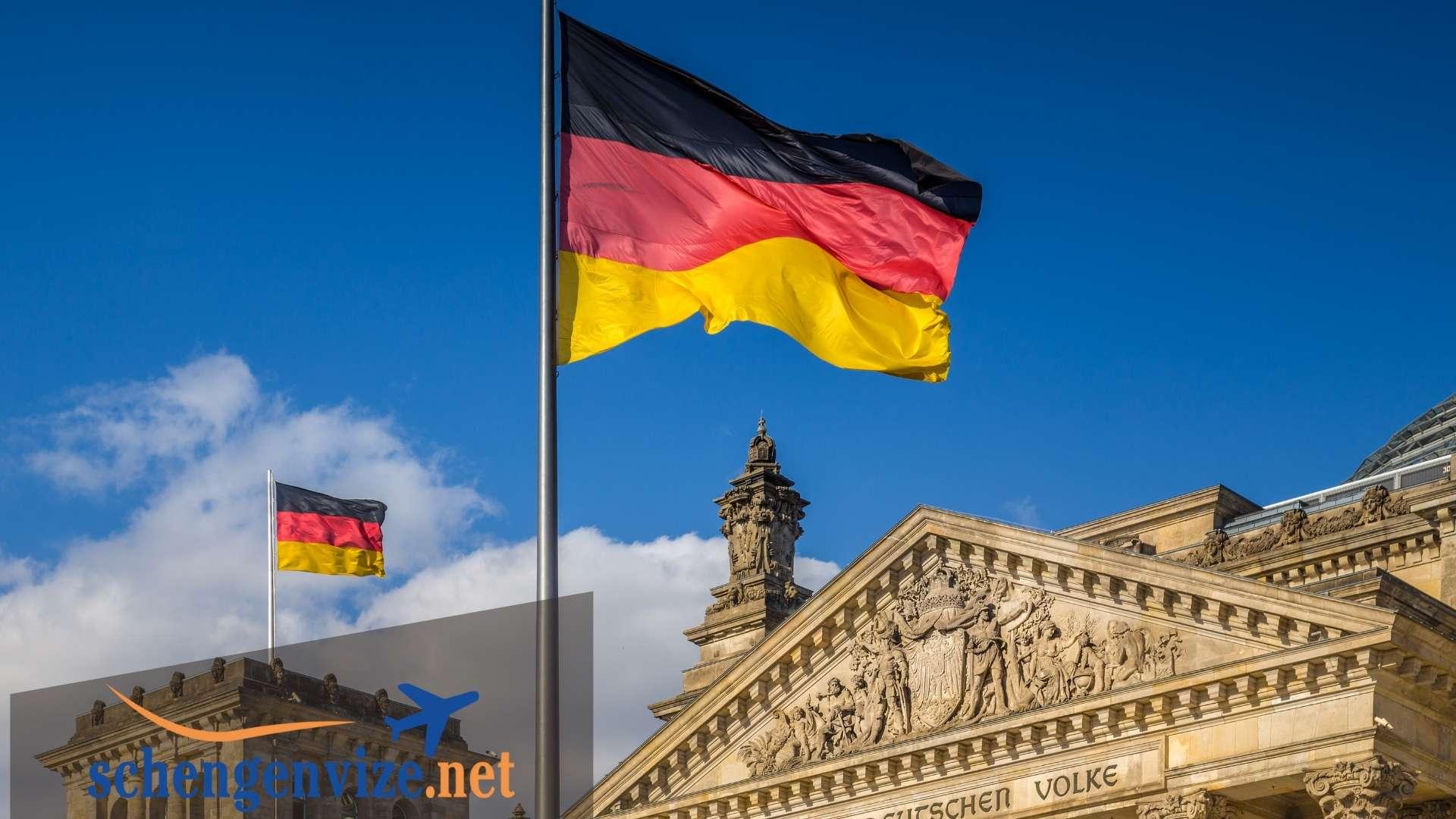 Almanya Oturum İzni-Almanya Vatandaşlığı Olmak Ve Almanya Pasaportu Çıkarma