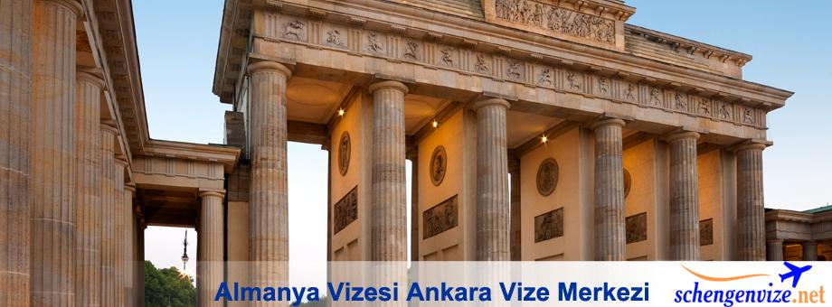 Almanya Vizesi Ankara, Almanya Vizesi Ankara Vize Merkezi