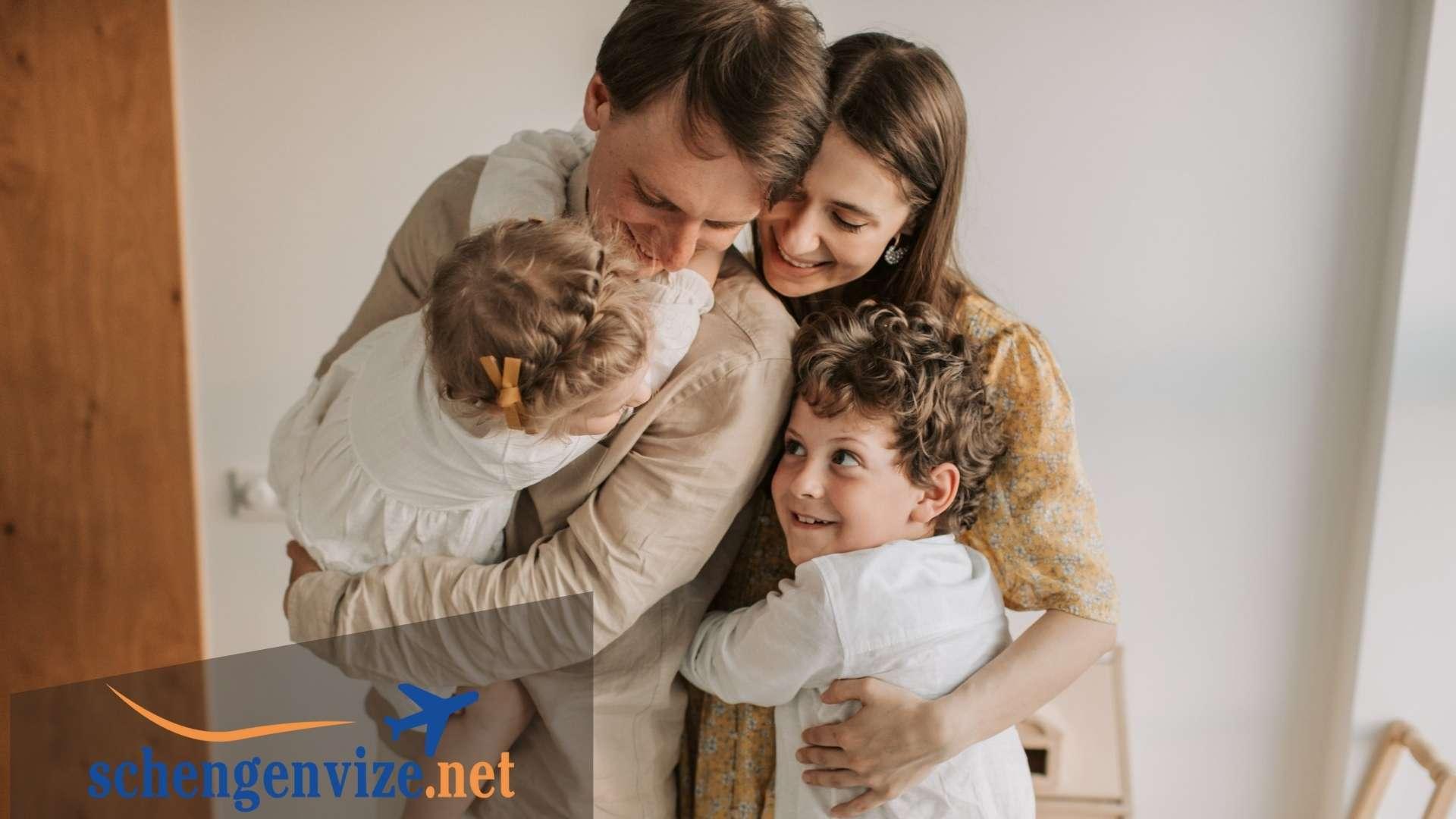 Amerika Aile Birleşimi Vizesi Şartları