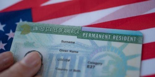 Amerika Green Card 2 – Amerika Green Card 3
