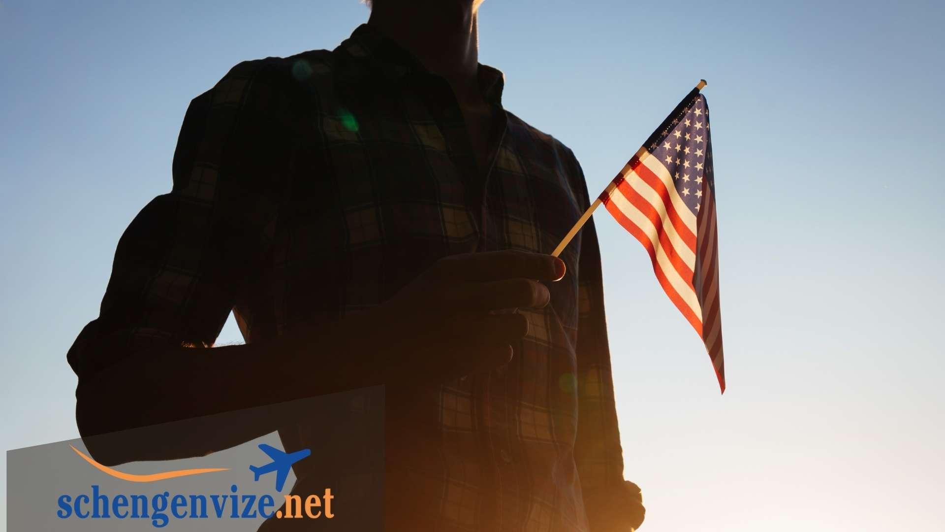 Amerika Oturum ve Çalışma İzni Gerekli Evraklar Nelerdir?