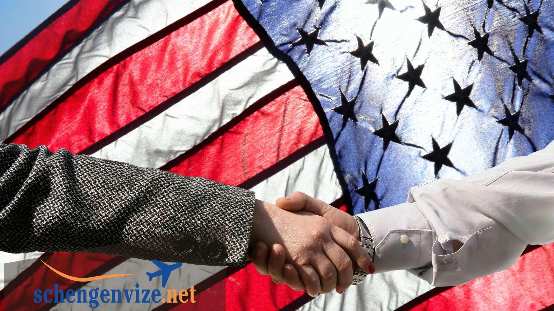 Amerika Ticari Vizesi Hakkında Bilmeniz Gerekenler