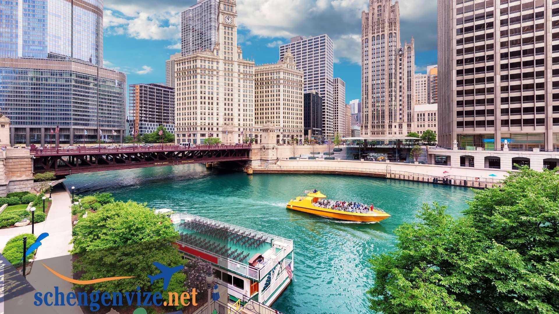 Amerika Turistik Vizesi İçin Statü ve Mesleğe Bağlı Gereken Ekstra Evraklar