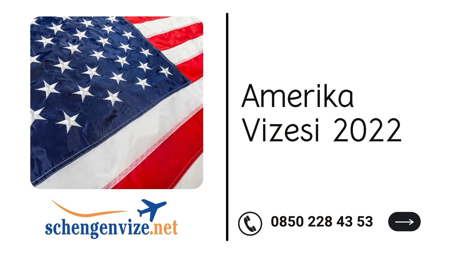 Amerika Vizesi 2022