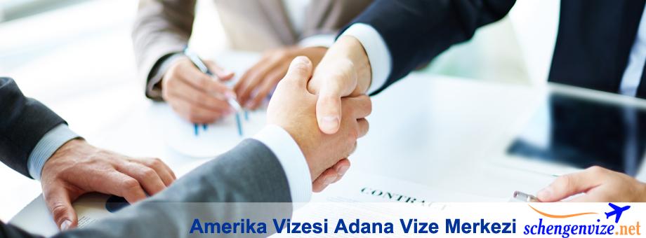 Amerika Vizesi Adana Vize Merkezi