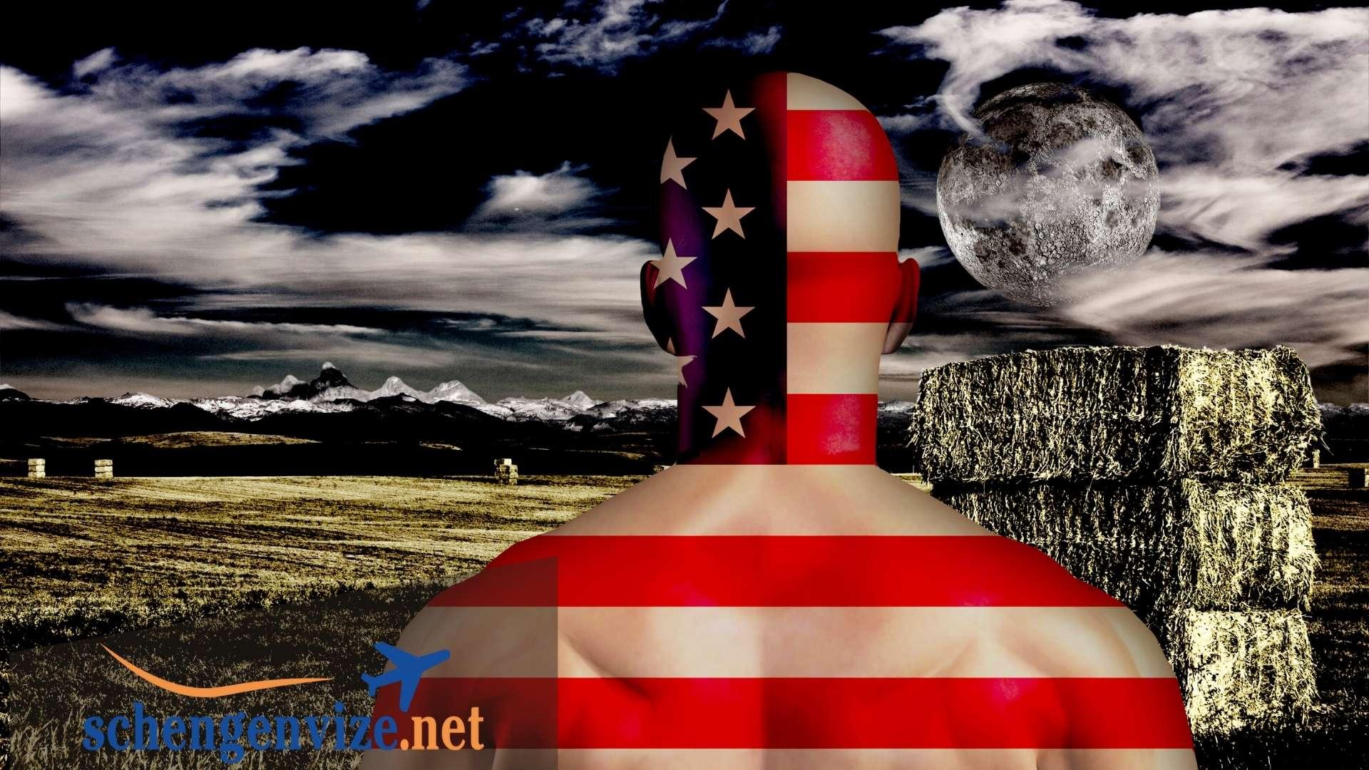 Amerika Vizesi İçin Kullanılacak Fotoğrafların Ebatları
