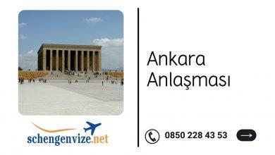 Ankara Anlaşması