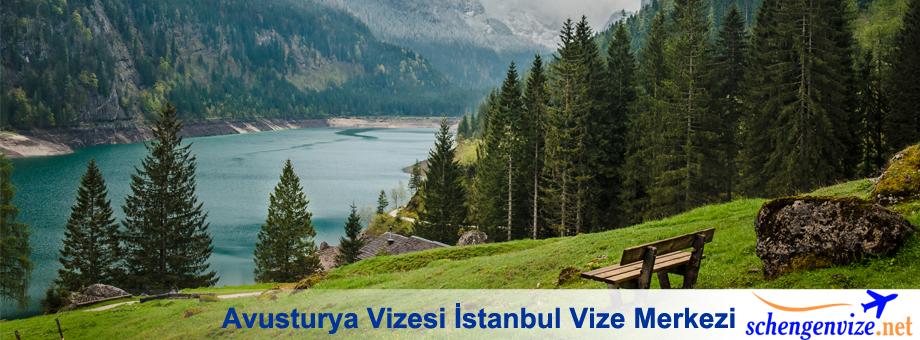 Avusturya Vizesi İstanbul, Avusturya Vizesi İstanbul Vize Merkezi
