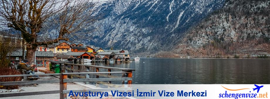 Avusturya Vizesi İzmir, Avusturya Vizesi İzmir Vize Merkezi
