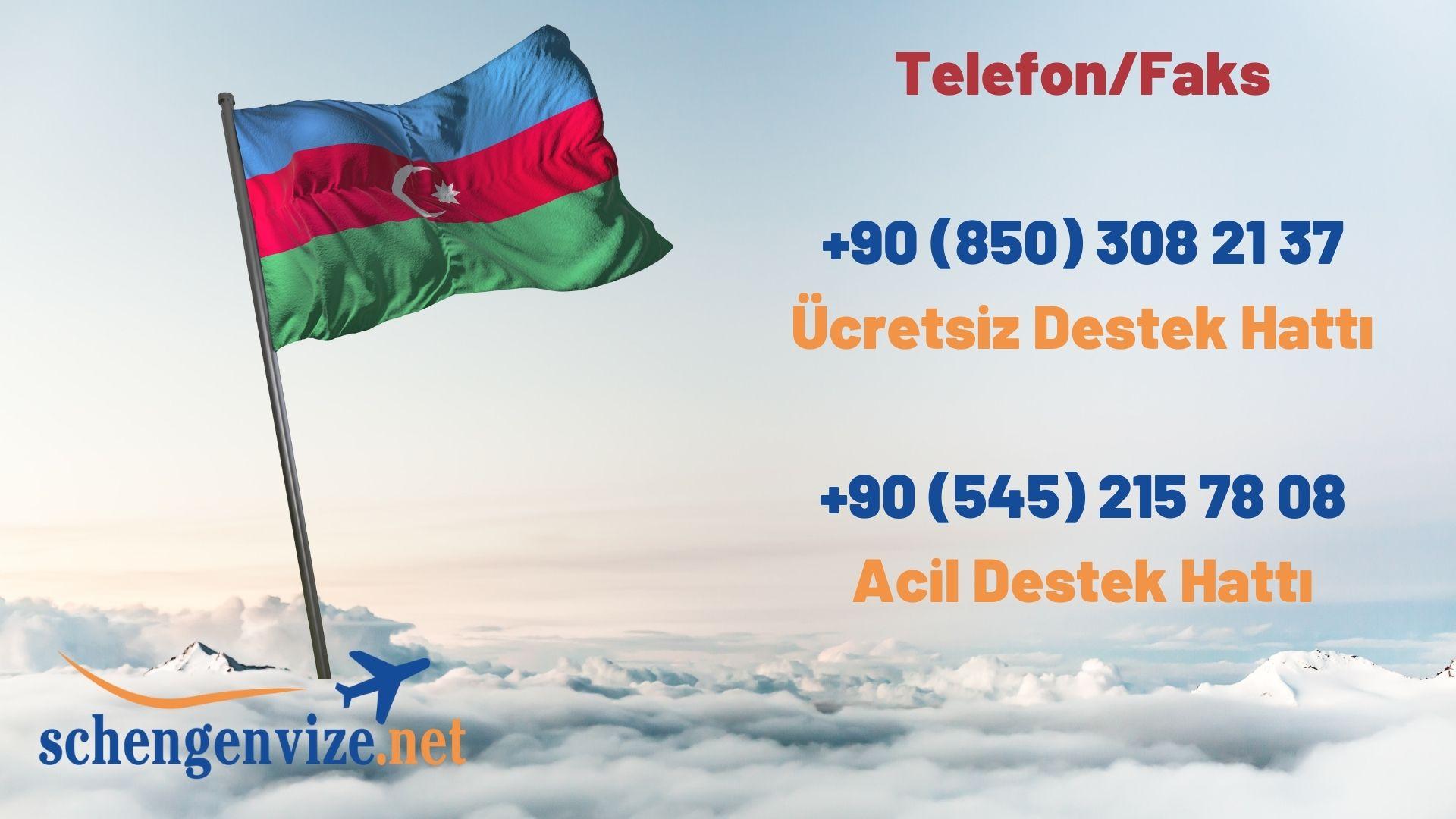 Azerbaycan Vize İstiyor Mu