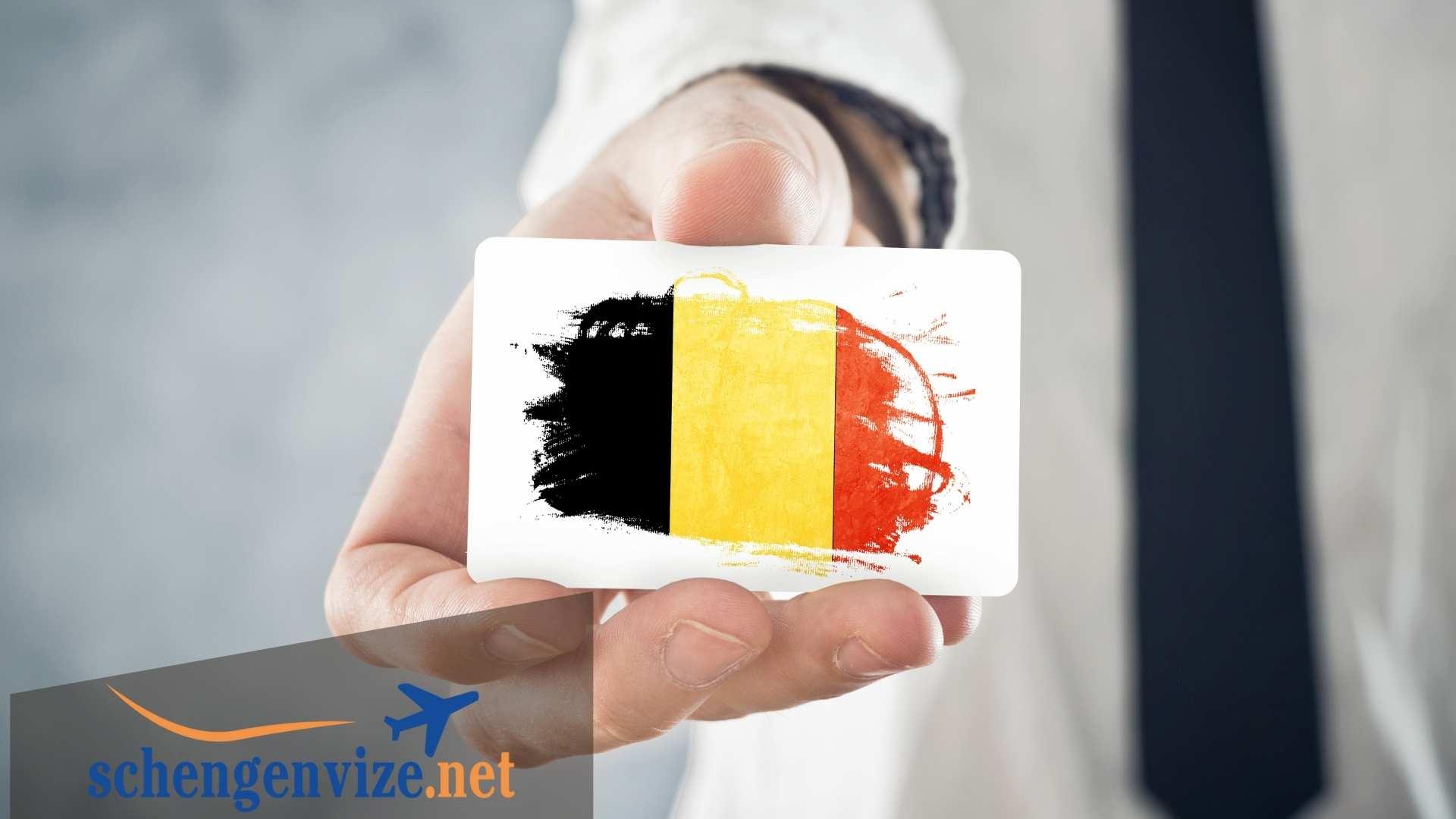 Belçika Çalışma İzni Başvurusu