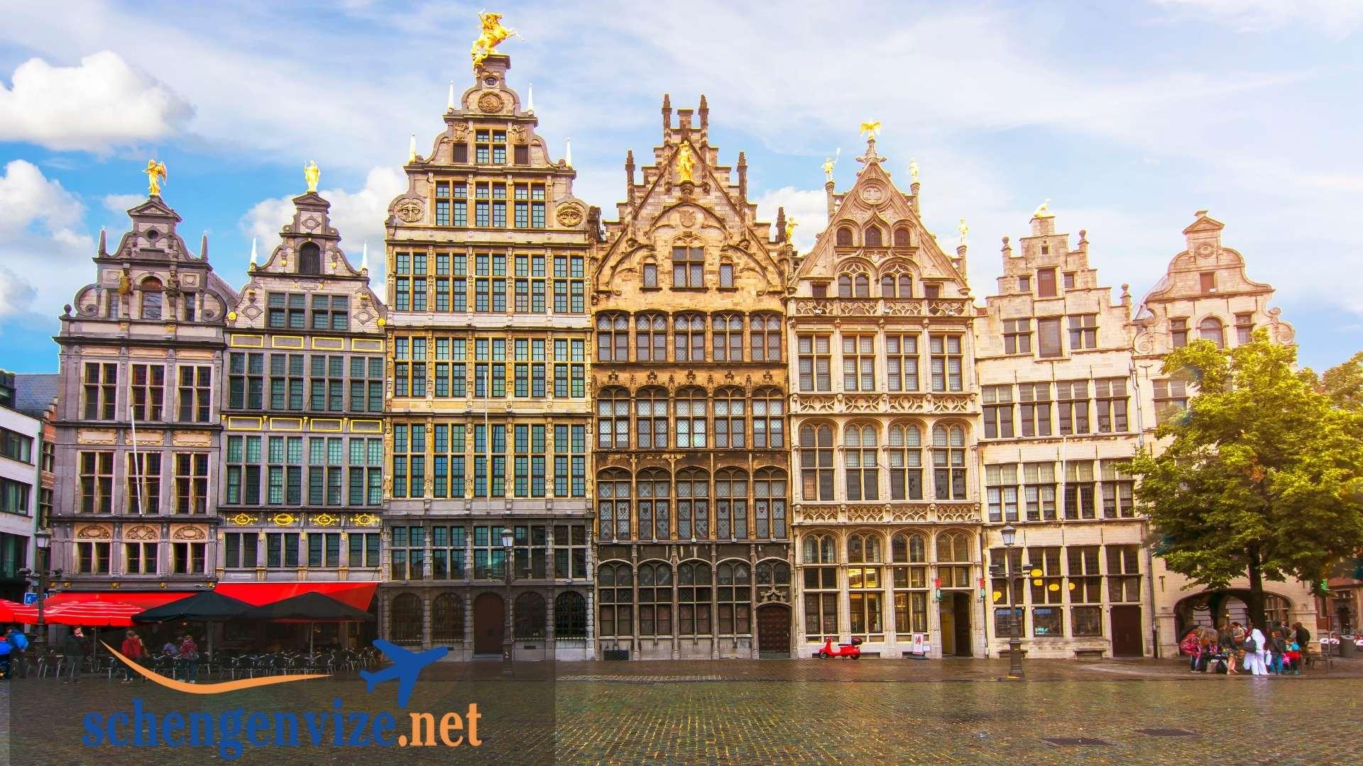 Belçika Çalışma İzni İçin Gerekli Olan Evraklar