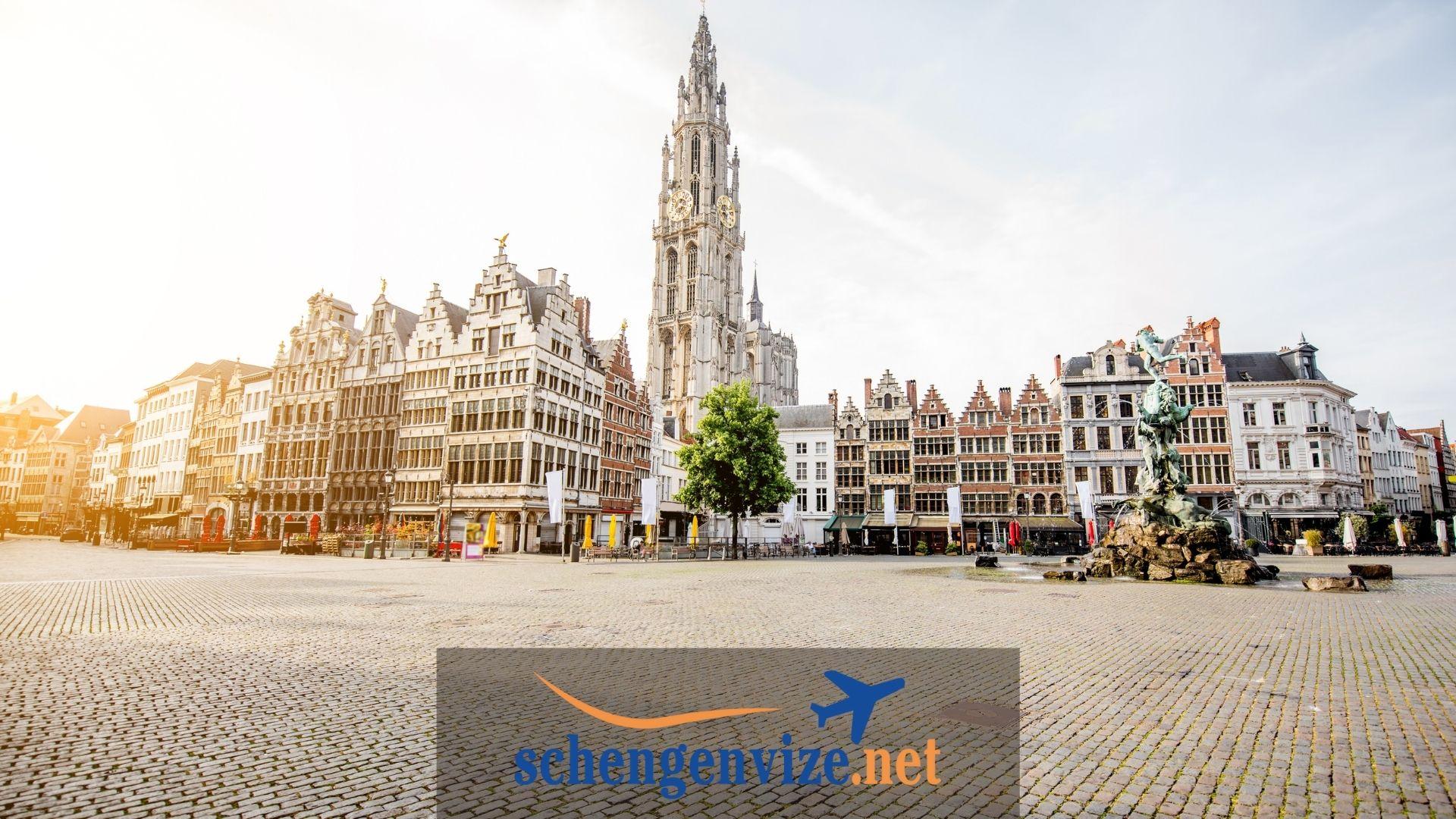 Belçika Dili
