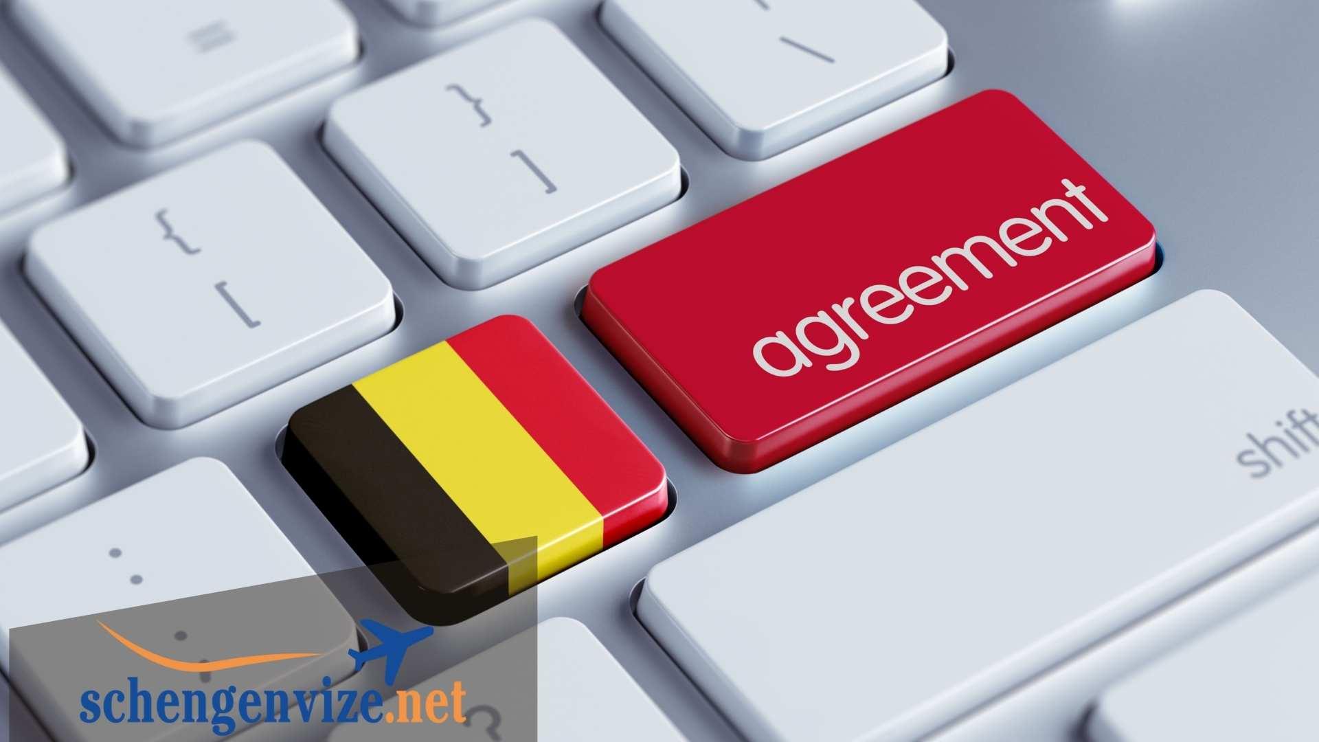Belçika Ticari Vize Başvurularında Talep Edilen Evraklar