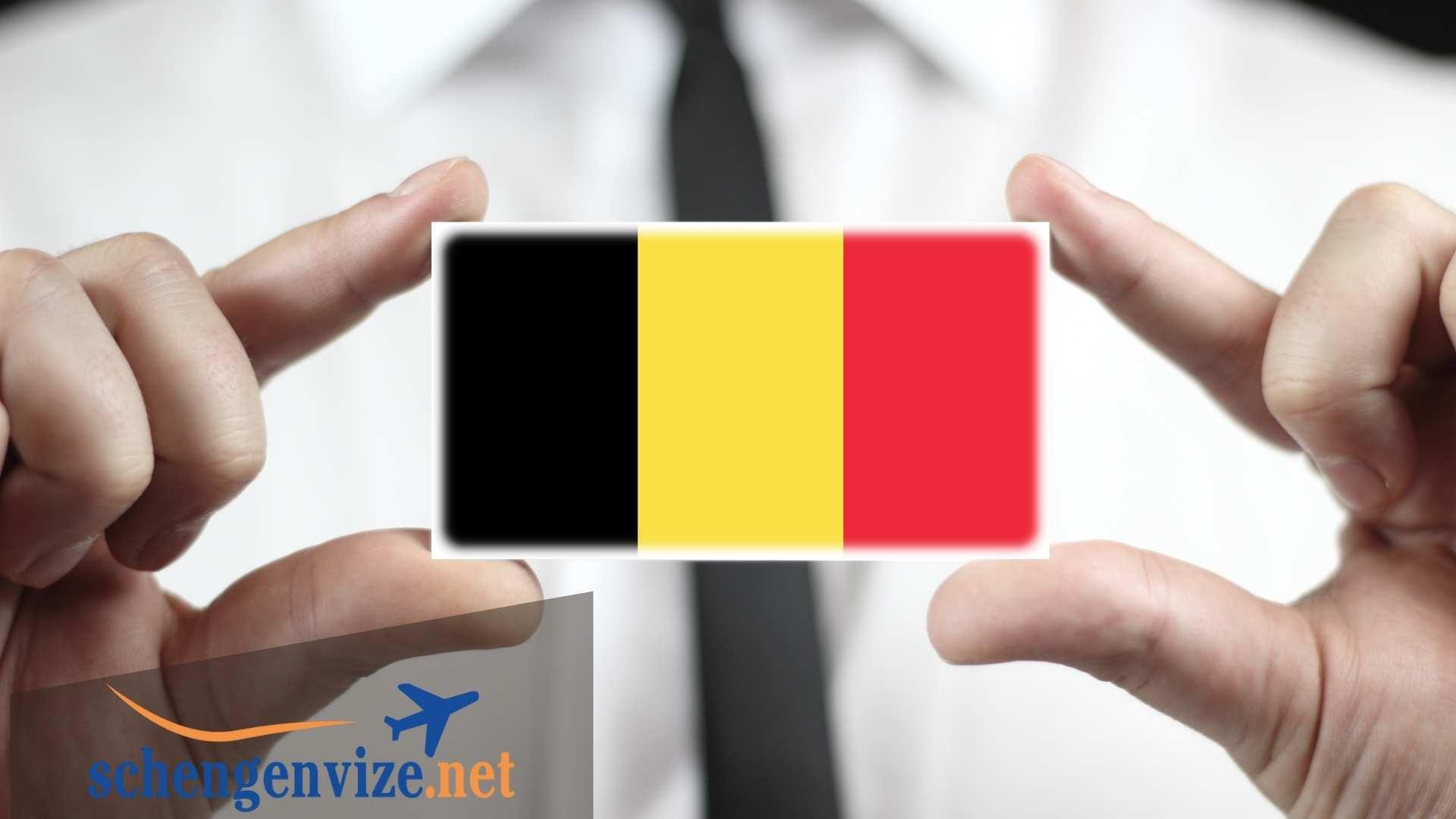 Belçika Ticari Vize Kaç Günlük Alınabilir?