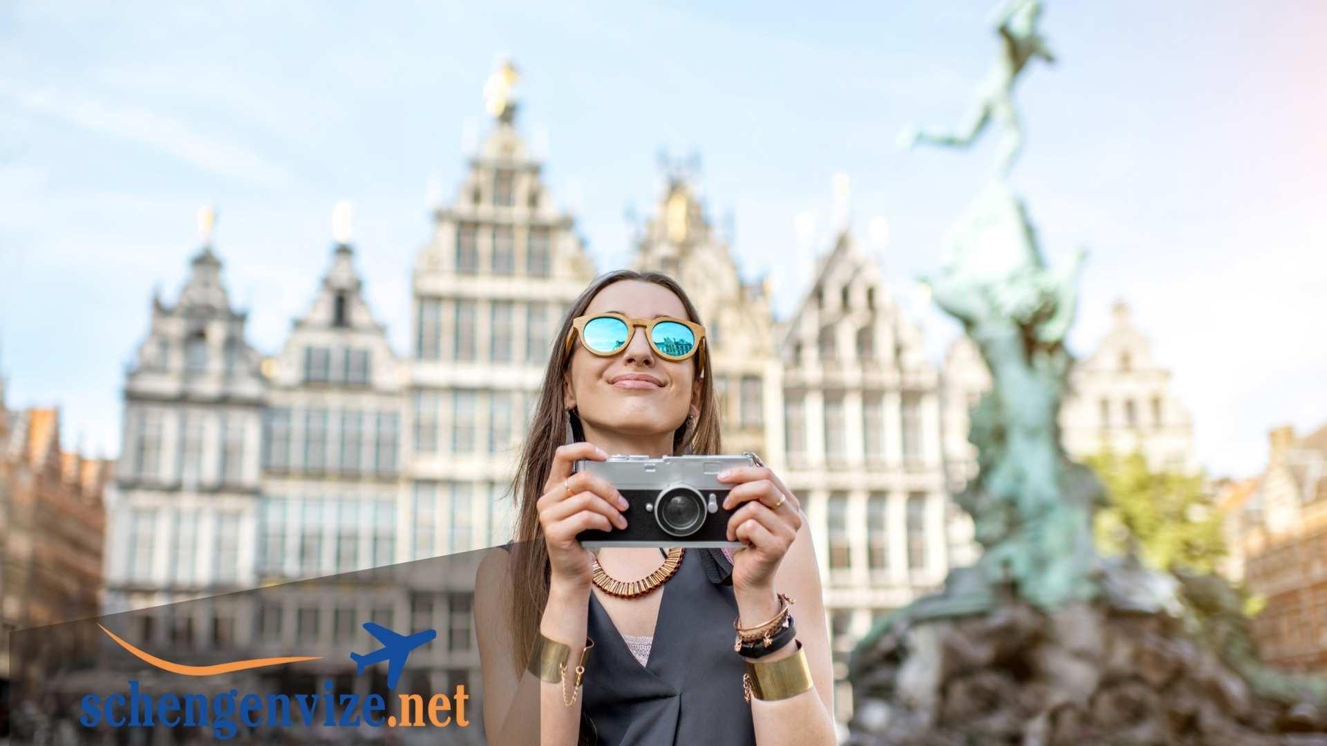 Belçika Turistik Vize İşlemleri Ne Kadar Sürede Sonuçlanır?