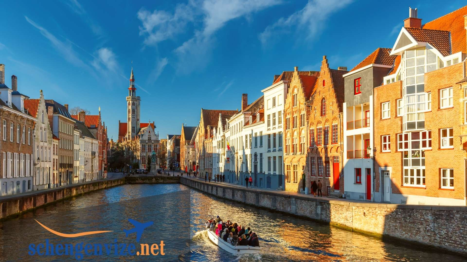 Belçika Vize Başvuru Formu Nasıl Doldurulur?