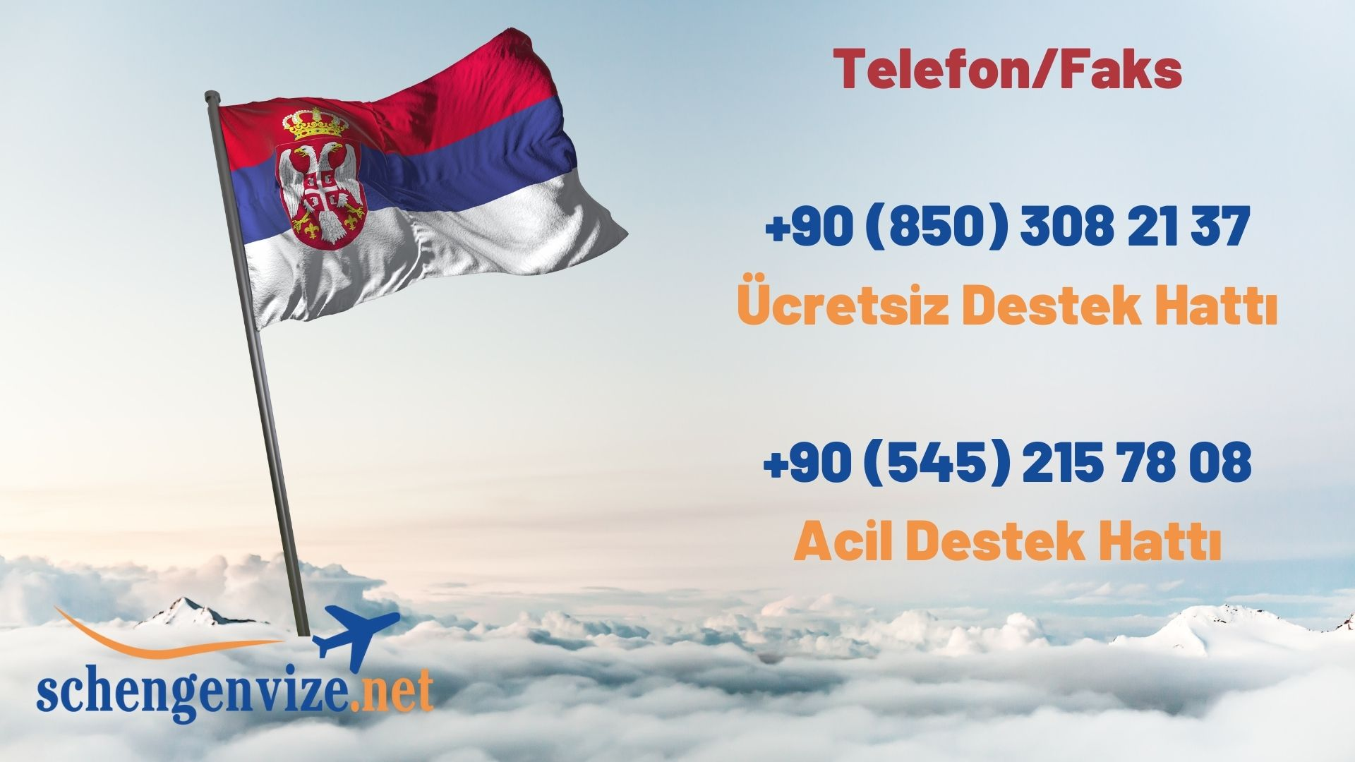 Belgrad Vize İstiyor Mu