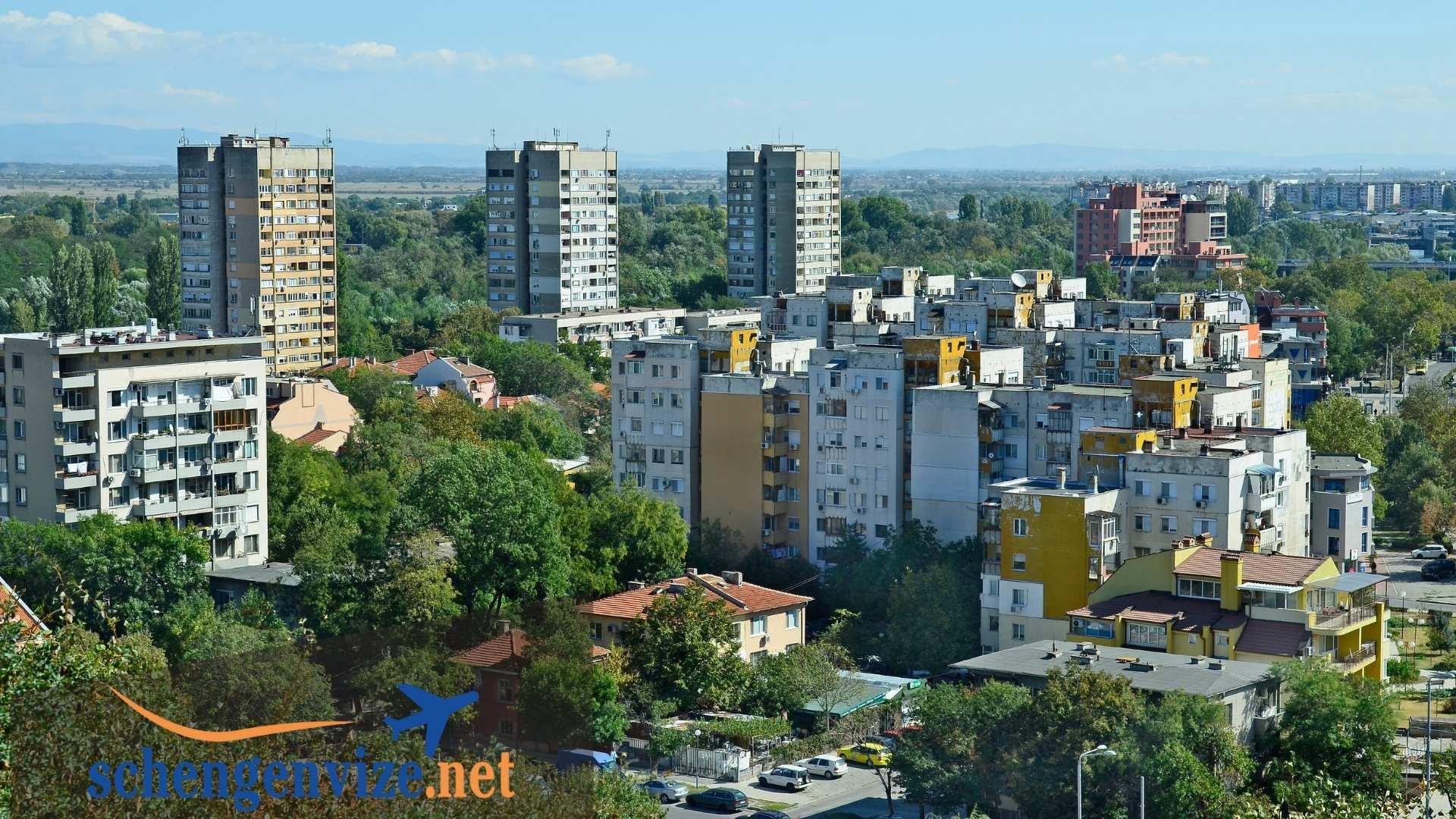 Bulgaristan D Vizesi Başvuru Ücretlendirmeleri