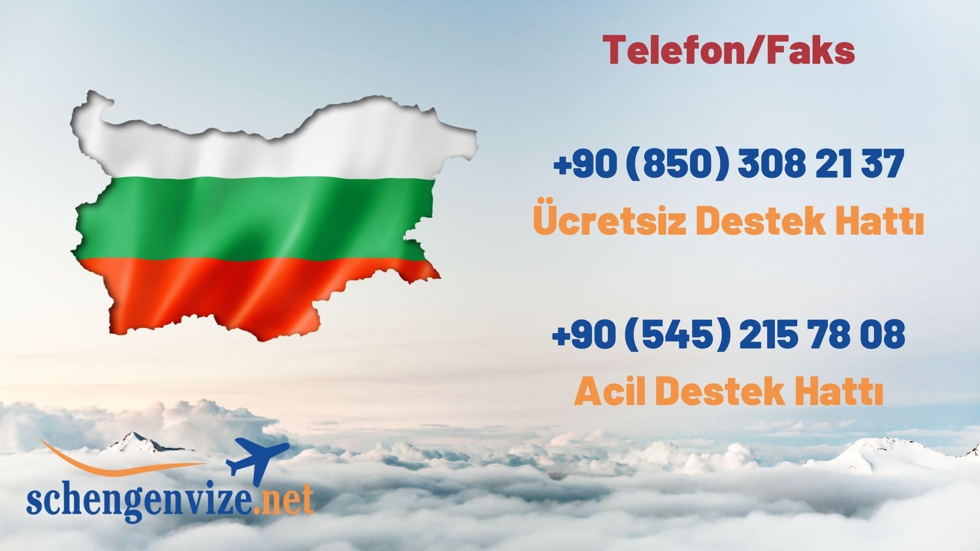 Bulgaristan Vize İstiyor Mu? 1 – Bulgaristan Vize Istiyor Mu