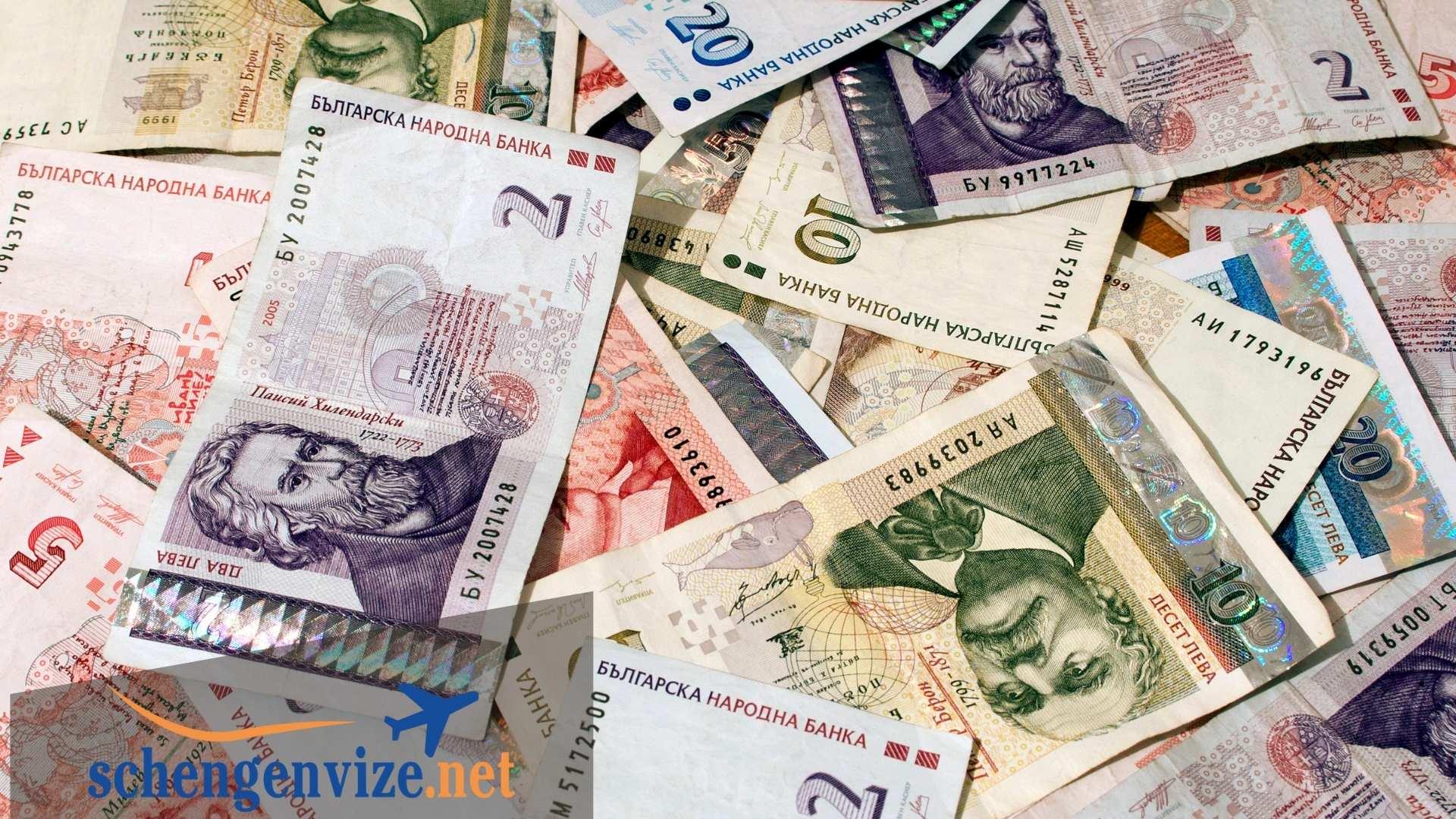 Bulgaristan Vize Ücreti Ne Kadar?