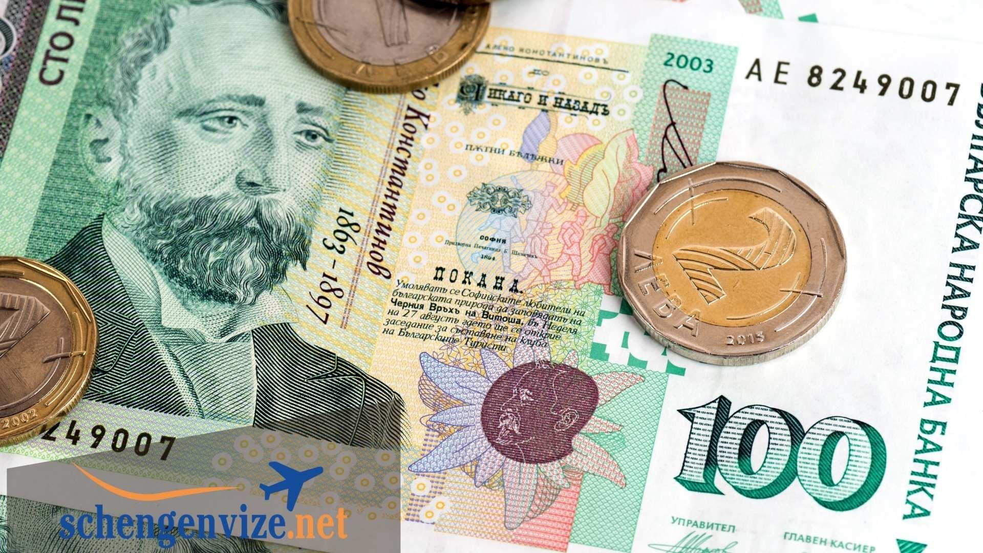 Bulgaristan Vize Ücretleri