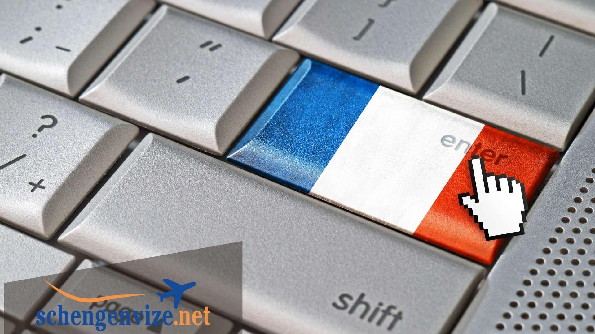 Fransa Çalışma İzni Nasıl Alınır
