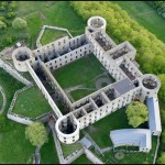 Castle Ruins Borgholm www.schengenvize.net  150x150 İsveç Vizesi