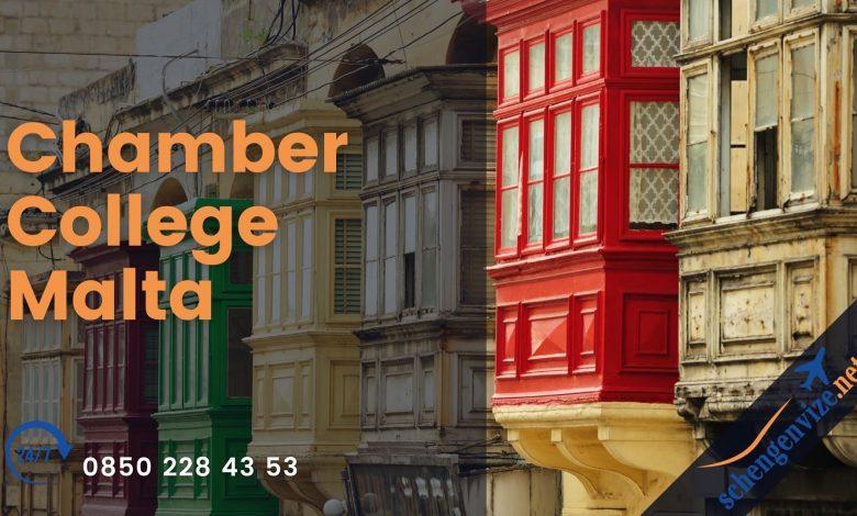 Chamber College Malta