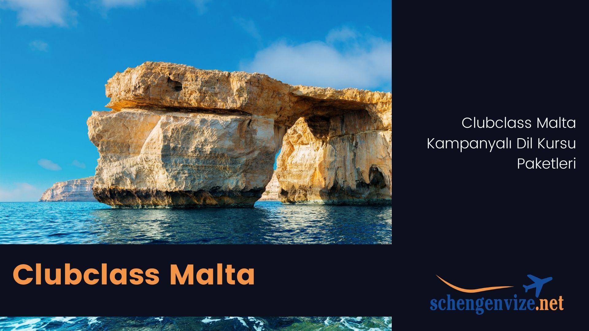 Clubclass Malta Programı