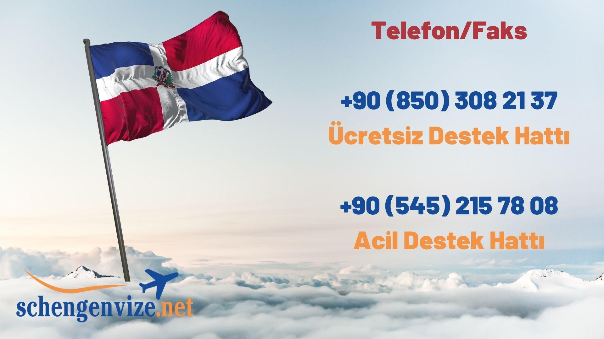Dominik Cumhuriyeti Vize İstiyor Mu? 1 – Dominik Cumhuriyeti Vize Istiyor Mu