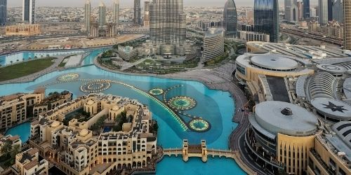 Dubai Para Birimi 1 – Dubai Para Birimi 3