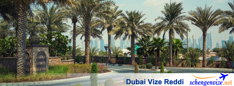 Dubai Vize Reddi