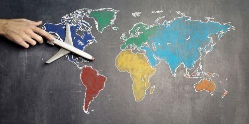 Dünyadaki Ülkeler 1 – Dunyadaki Ulkeler 2