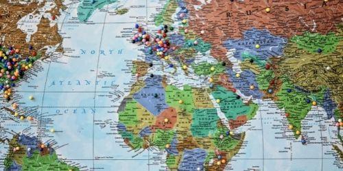 Dünyadaki Ülkeler 5 – Dunyadaki Ulkeler 5
