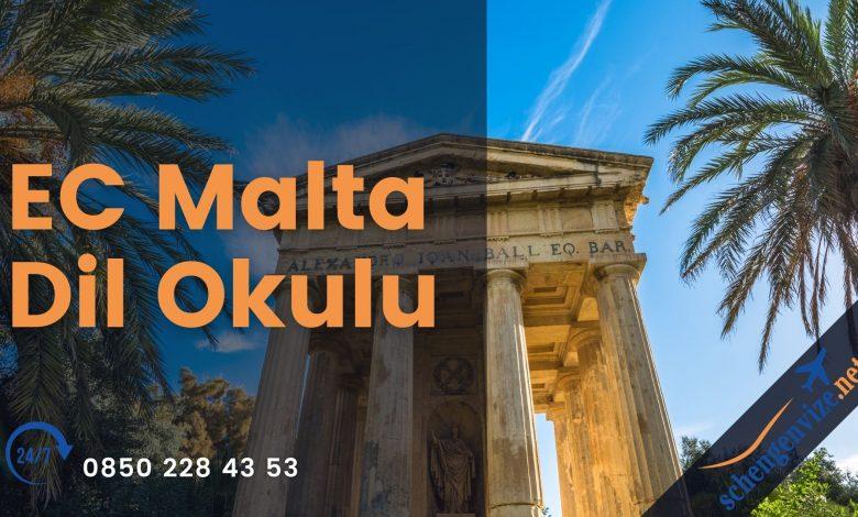 EC Malta Dil Okulu