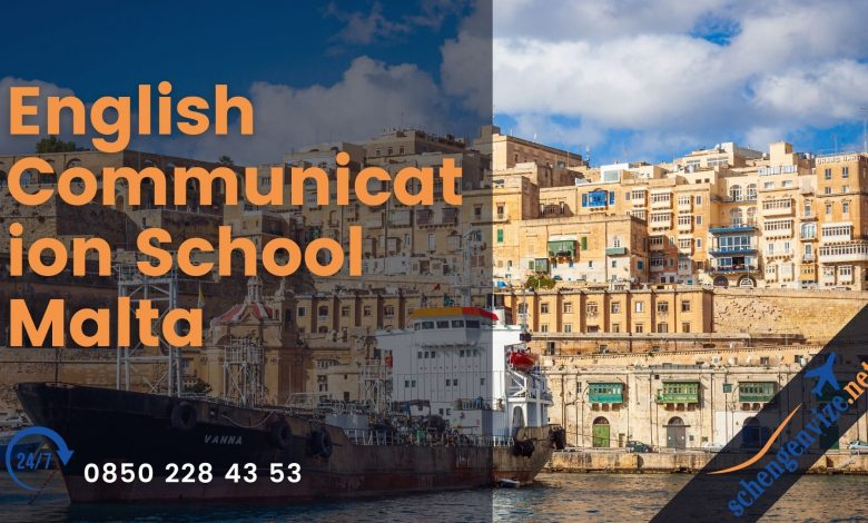 English Communication School Malta