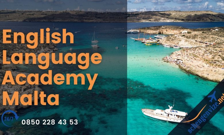 English Language Academy Malta 1 – English Language Academy Malta 1