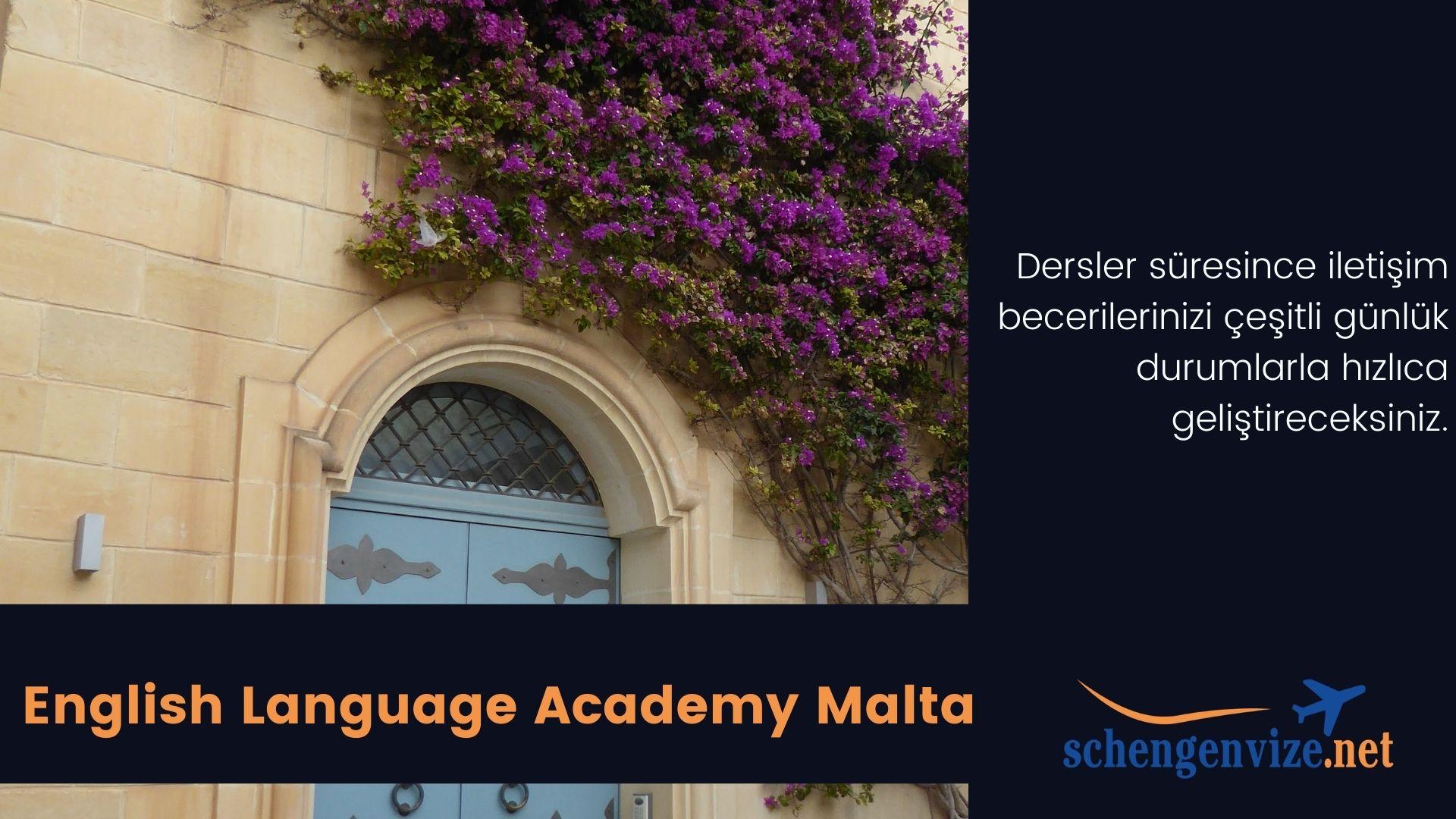 English Language Academy Malta
