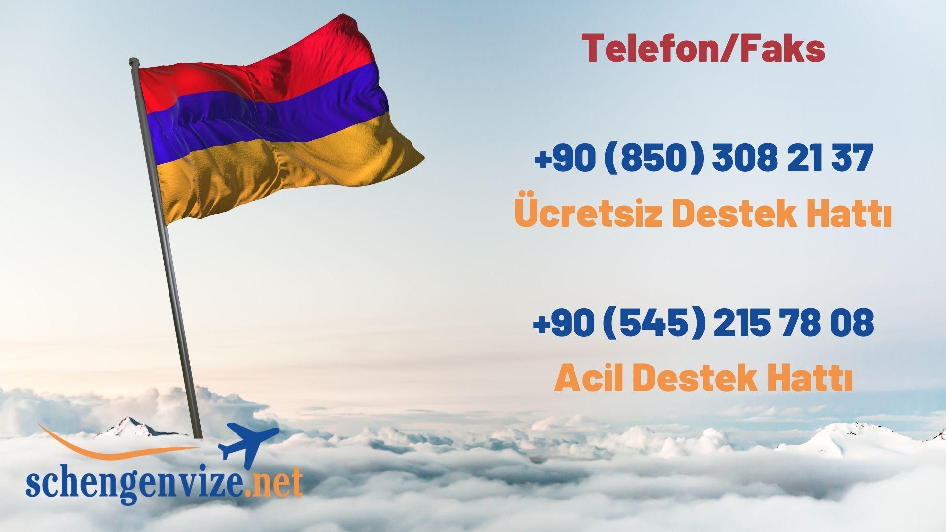 Ermenistan Vize İstiyor Mu