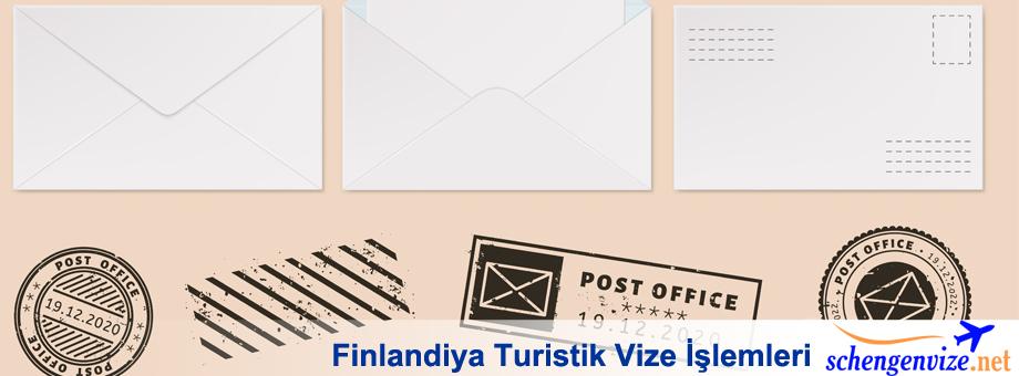 Finlandiya Turistik Vize İşlemleri