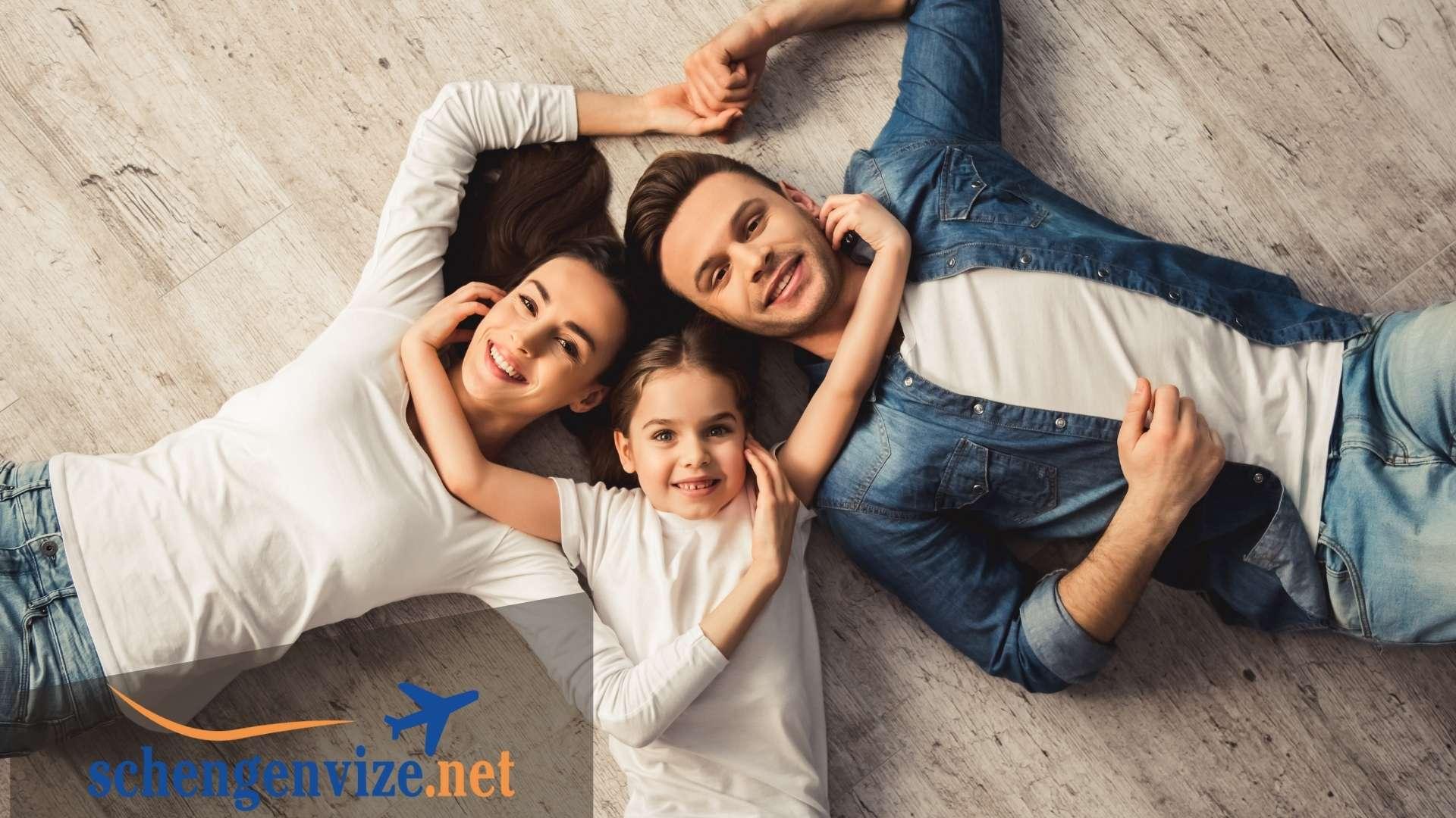 Fransa Aile Birleşimi Vizesi Kaç Günde Çıkar?