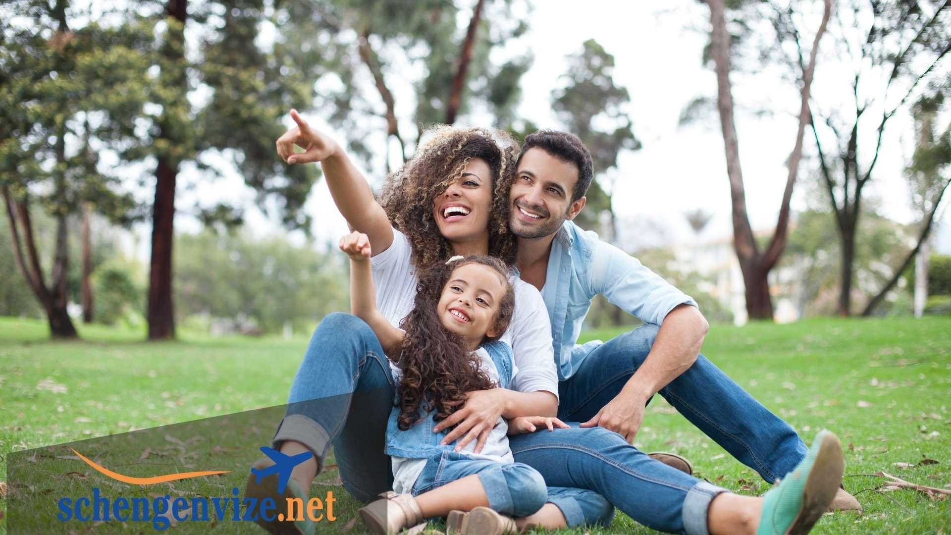 Fransa Aile Vizesi Alırken Dikkat Etmeniz Gerekenler