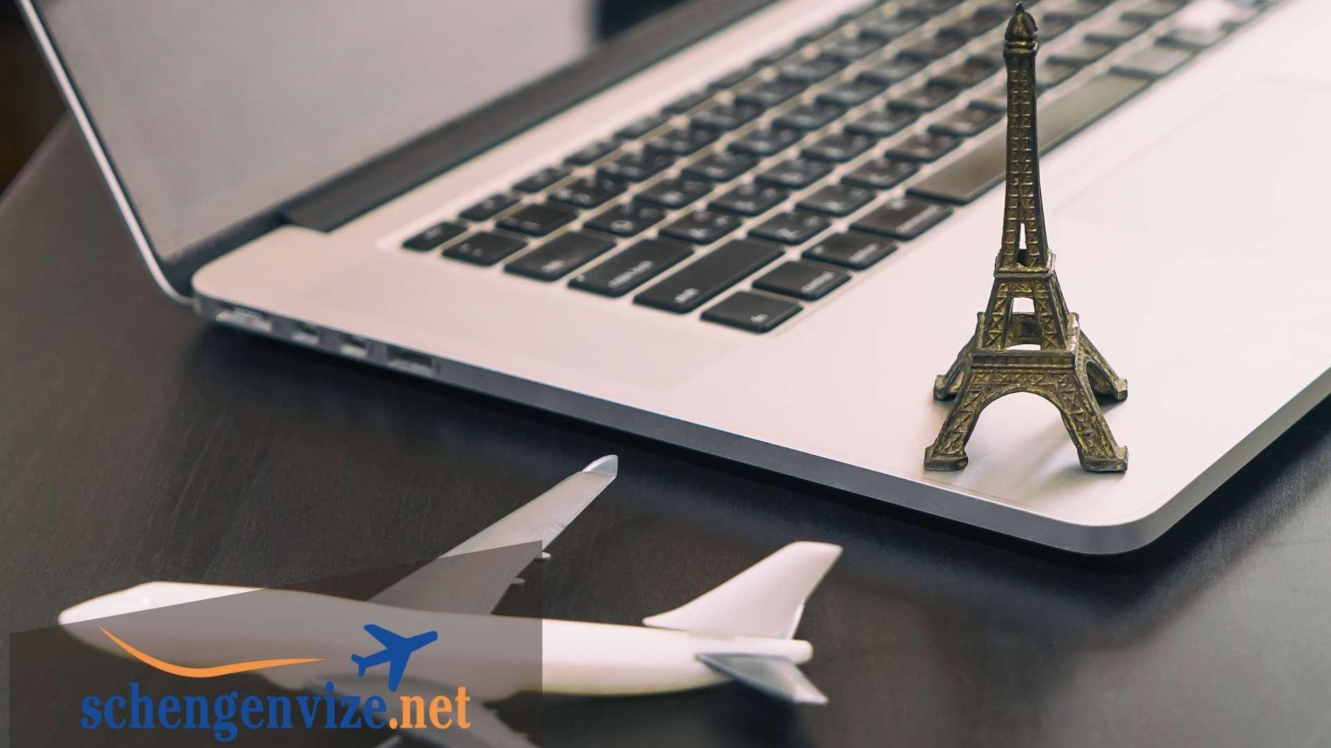 Fransa Çalışma İzni Evrakları